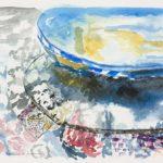 Fontaine de Jouvence 16X20