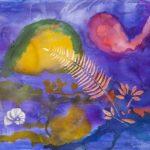 Faune et flore sous-marine 22X30